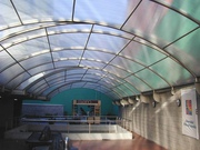 Polycarbonate Sheets in bangalore