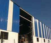 Colour Coated Roofing Sheets in Bangalore