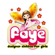 Faye online shop for baby dresses for Girls