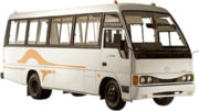Mini Bus A/c 24 Seater book Travel in Bangalore for outstation