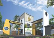 Fully Automated 3 Bhk Villas For Sale At koppa,  Jigani Road Rs 99Lakhs