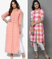 Buy Women Kurtis Online In India At Low Price | ShoppyZip