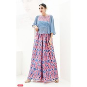 Buy Georgette Kurti With 40% Off