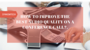 Select best quality Audio Conferencing Calling |Synkomtech