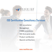 ISO certification agencies in india