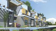 Newly Built Automated 3 Bhk Villas For Sale At Koppa