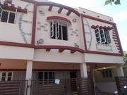 Independent house for rent in Ramamurthy nagar
