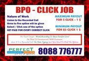 Home Based BPO Job | Call Reviving Job