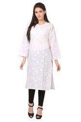 Designer Kurtas for women's