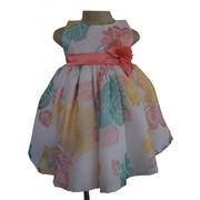 Kids Dresses Online in Floral Pattern at Faye