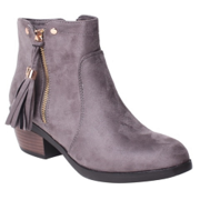 Get Women Material Boot Online at Best Price in India at Shoppyzip