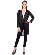Buy Long Women's shrug online at shoppyzip