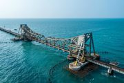 Book your Madurai to Rameshwaram Kanyakumari tour package