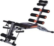 Six Pack Exercise machine fitness equipment