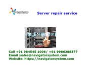 Server repair services in Bangalore