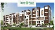 2BHK Luxurious Apartments Near Thanisandra -Tetra Grand Plant