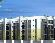 2Bhk in Thanisandra main road with Unique Amenities by AR Ventures