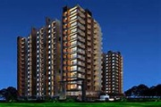 2and 3BHK Luxuary Flats for sale in Thanisandra - RR Signature