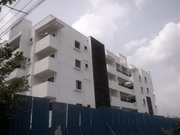 Flats for Sale in Terra Signature Square - Hennur Main Road