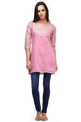 Buy Trendy short kurtis for women online in India at ShoppyZip