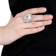 Buy Women designer Rings online in India at ShoppyZip