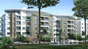 1082sq.ft 2BHKflats for sale in thanisandra main road