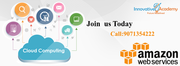 #INNOVATIVE #ACADEMY's AWS Training & Cloud Computing Training, AWS, IMS