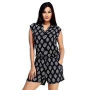 Buy Trendy Romper Suits for women online in India at ShoppyZip