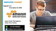 Cloud Computing and AWS Training, coaching, center