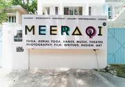 Meeraqi: An Arts Organisation