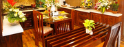 Wooden Staircase Manufacturers In Bangalore
