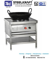 Kitchen and Cooking Equipments Manufacturers in Bangalore