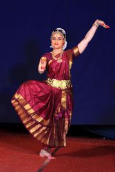 Best Kuchipudi Classes in bangalore - Sreejaya