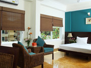 The Advantages of Staying at the Serviced Apartments Bangalore India