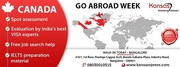Move to Canada or Australia from Bangalore. Get trusted visa process.