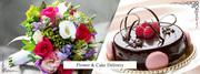 Flowers and Cakes Delivery in Bangalore