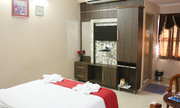 Executive Single and Double Bedroom in vizag | Hotel Akshaya