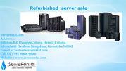 Refurbished servers sale Bangalore