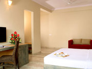 The Provisions of the Apartment Hotel Whitefield Bangalore
