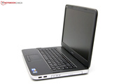 Dell corei3 2nd Gen 2gb 160gb laptop Dell