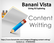 Content Writing | E-zines | Banani Vista