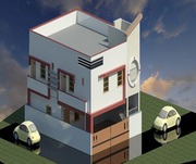 Construction Loan for Construction a Home on BKhata Site