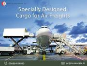 Freight Forwarders | Logistic & Cargo Services - Ocean Care