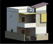 Home Construction cum Construction Loan for BKhata Property