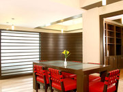 Advantage of staying in furnished apartment in Whitefield  India