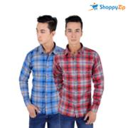Best MEN'S CASUAL SHIRTS COMBO OFFER | ShoppyZip