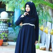 Buy Burkhas online | Hijabs online shopping | Baazkart