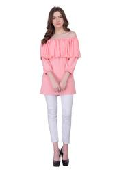 Ladies Tops - Buy Long tops for women online in india | Baazkart
