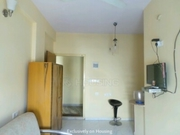 Furnished 1BHK / Studio flats for rent