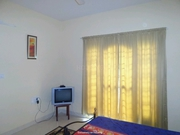 FURNISHED 1BHK / STUDIO FLATS WITH FULLY EQUIPPED KITCHEN FOR RENT
